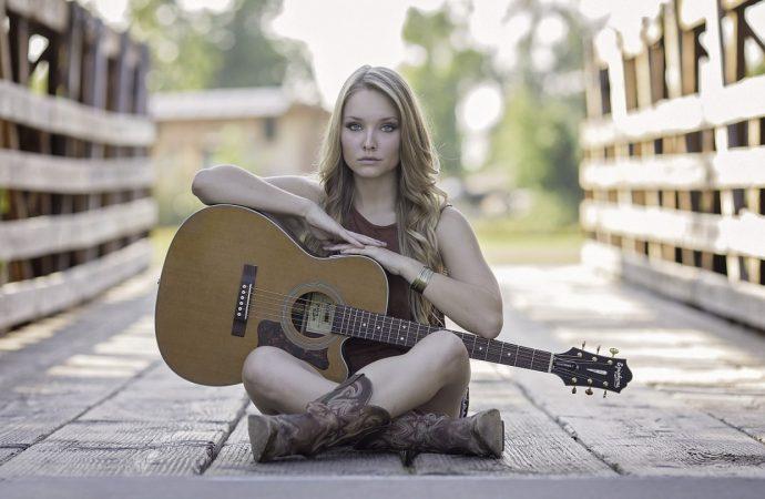 L'importance du choix des cordes de guitare