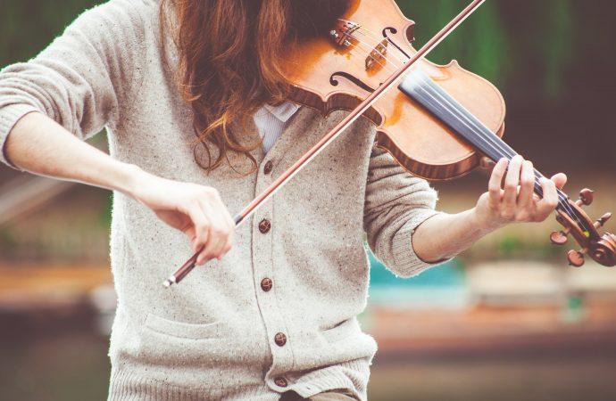 Internet rend l'apprentissage de la musique beaucoup plus simple