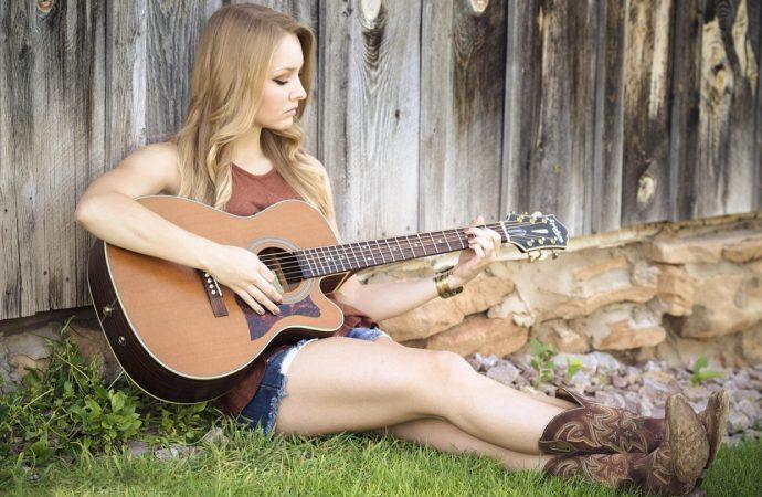 Achetez de nouvelles cordes pour votre guitare