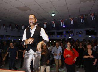 Rentrée de l'école de danse salsa et de bachata