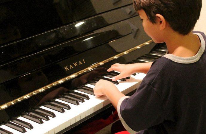 Le partage d'une passion pour la musique