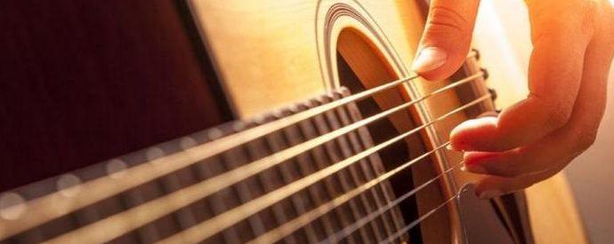 Par où commencer pour apprendre la guitare