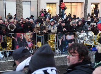 Hommage à Johnny Hallyday : sécurité et contrôles renforcés au cœur de Paris